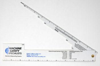 """Universal Scale """"Gotcha Stick"""""""